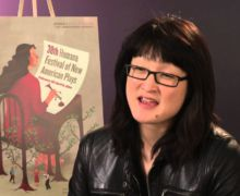 Humana Festival Playwright Interview: Kimber Lee brownsville song (b-side for tray)